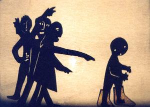Les petites migrations — Théâtre de nuit